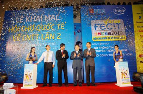 FECIT 2010