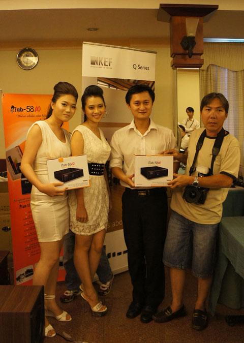 Sony 3D