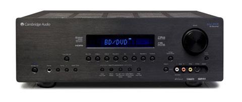 Cambridge  Azur 650R 7.1 AV Receiver