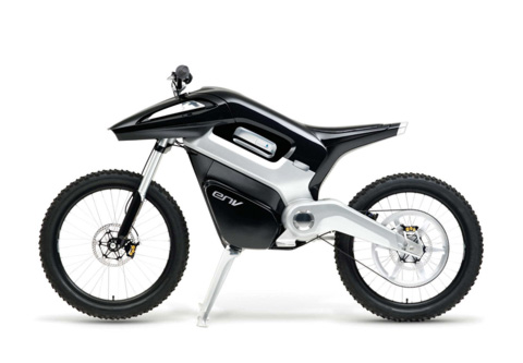 ENV Motorbike