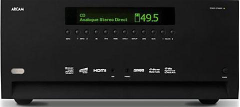 Arcam AVR500