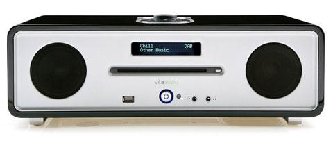 Vita Audio R4i