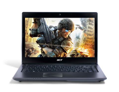 Acer Aspire 4750Z