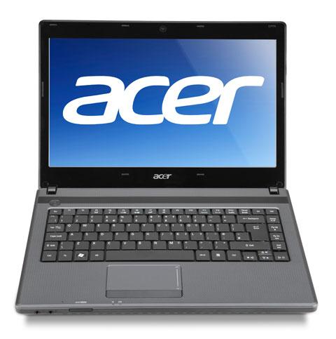 Acer Aspire 4339