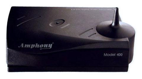Amphony 400