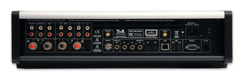 T+A music receiver