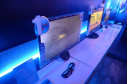 Samsung 3D LED