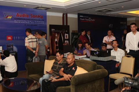 Việt Nam Hi-end Show 2011