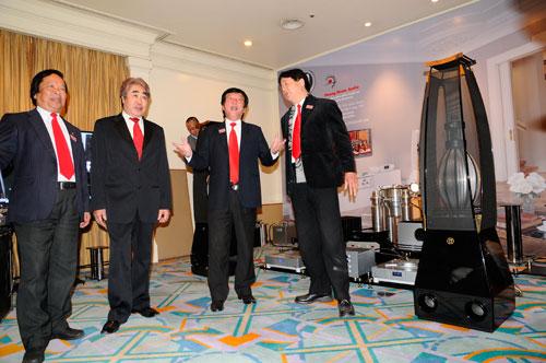 AV show 2012, Ha noi AV show 2012, AV show, Trien lam thiet bi nghe nhin 2012, trien lam thiet bi nghe nhin