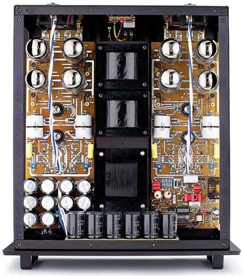 Sản phẩm của năm, amply, khuếch đại, amply công suất, đèn, Audio Research, Reference, 150, Stereophile