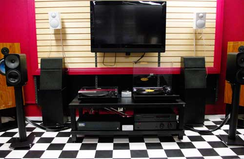 Exposure 2010S, Exposure, 2010S, hi-fi, cd, ampli