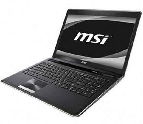 MSI, CX640MX