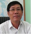 ông Nguyền Văn Phước, Phó giám đốc sở Tài Nguyền - Môi Trường