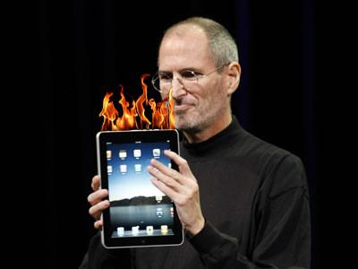 Doanh số kỷ lục của iPhone và iPad mang đến lợi nhuận khổng lồ cho Apple. Ảnh Business Insider