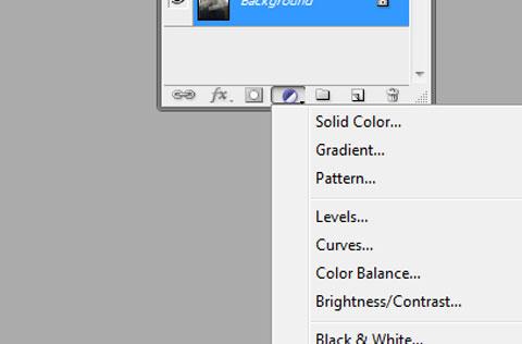 Photoshop, chỉnh màu ảnh