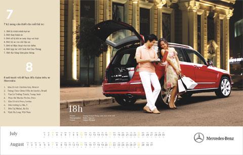 Calendar 2011, mercedes, giáng my, giang my, thanh hang, thanh hằng, hương giang, huong giang, lich, lịch 2011, lich 2011, quang dũng, quang dung, hồng ánh, hong anh, đức tuấn, duc tuan, thanh vân, ốc thanh vân, thanh van, chi bảo, chi bao, việt trinh, viet trinh, Mercedes S-500, S-500, mercedes C300 AMG, C300 AMG, C-300 AMG, mercedes CLS 350, CLS 350, mercedes GLK, GLK, mercedes SLK, SLK 200, mercedes SLK 200, SLK, mercedes E200, E200