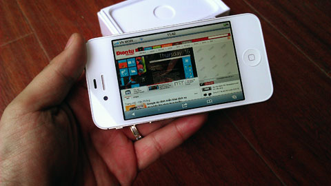 iphone 4s, 4s, iphone, apple, iphone 4s white, iphone 4s trang, 4s trang, apple iphone 4s