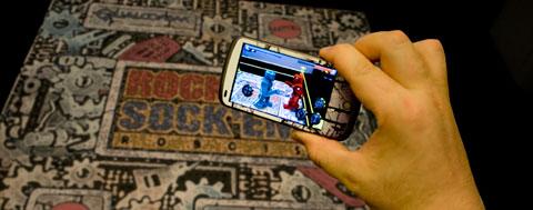 Qualcomm, AR, Augmented Reality SDK
