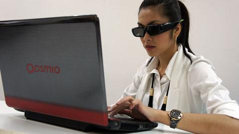 Toshiba, 3D, Tăng Thanh Hà, X770, X770 3D, 3D