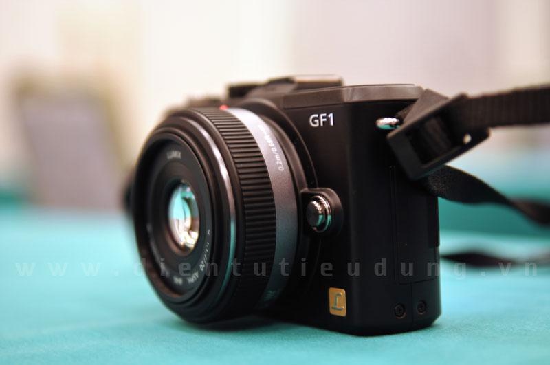 Panasonic GF1