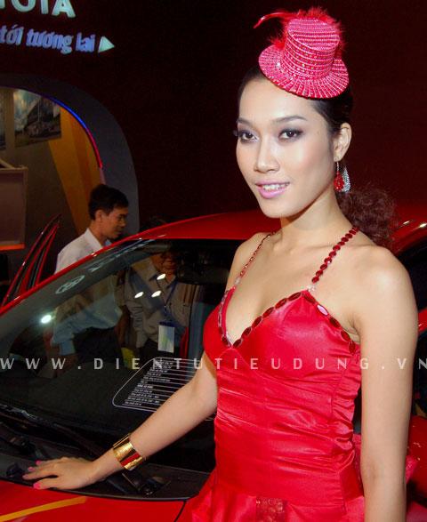 Việt Nam Motorshow 2009