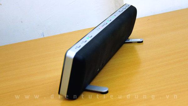 Logitech Pure-fi Mobile