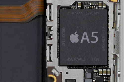 Apple, chip, Samsung, iPhone, iPad, cong nghe
