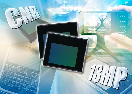 Toshiba, tablet, smartphone, camera, CMOS, cong nghe