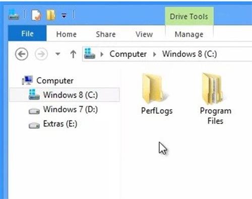 Explore, Windows 8, Windows toolbar, cong nghe, Microsoft