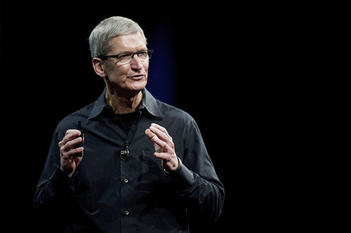 Tim Cook, Apple, iPhone, Apple Maps, iOS, cong nghe, CEO