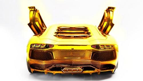 SR Auto Gpoup, Aventador, sieu xe, Lamborghini,  Lamborghini Aventador, mo hinh Aventador lam tu kim cuong