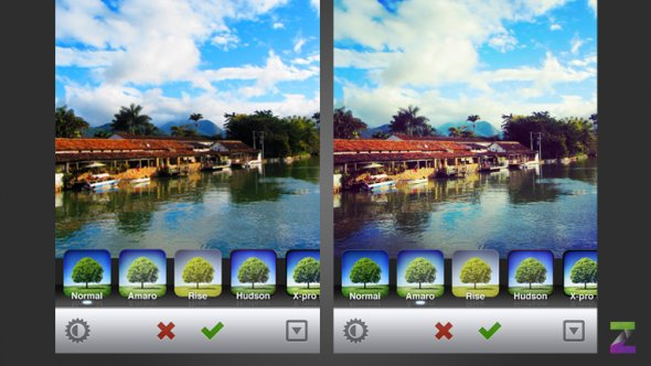 Instagram, Facebook, chia se anh, iOS, android, Apple, cong nghe
