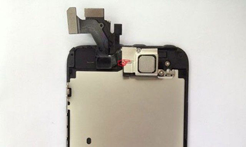 iPhone, chip NFC, Apple, Android, smartphone, Samsung, iPhone 5, cong nghe