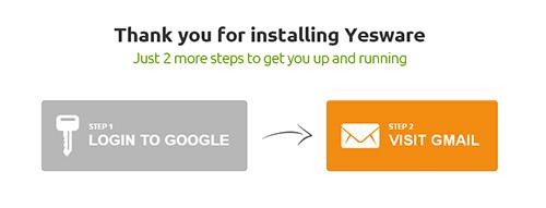 gmail, dia chi email, hop thu, google chrome, mo thu, nguoi nhan,  google analytics, add yesware