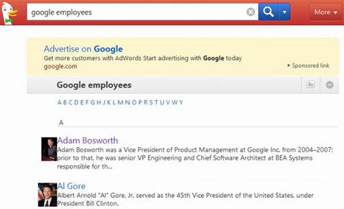 Google, Googler, nhan vien, trinh duyet, nhung nguoi tao nen Google, cong nghe