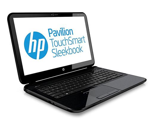 Sleekbook, TouchSmart Sleekbook, HP Sleekbook, hp, hp TouchSmart Sleekbook, ultrabook, ces 2013, TouchSmart, CoolSense, hp CoolSense