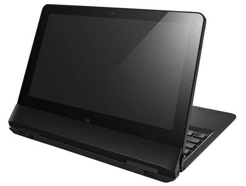 Lenovo,  ThinkPad Helix, may tinh bang, trinh lang, Ultrabook,ThinkPad, CES 2013, cong nghe,