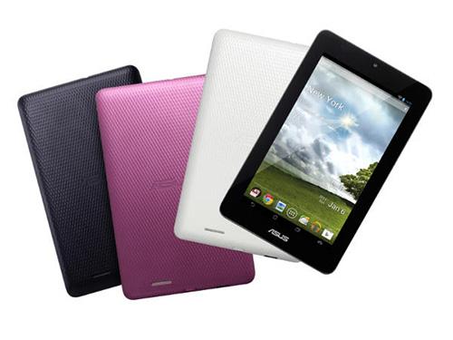 Asus, Google Nexus 7, phat hanh, tablet, gia ra, canh tranh, cong nghe