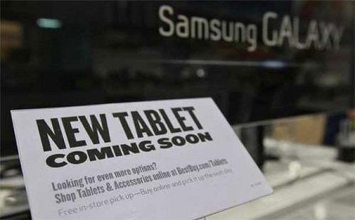 Microsof, Samsung, tablet, Windows RT, khong ban, cong nghe, Google, Apple