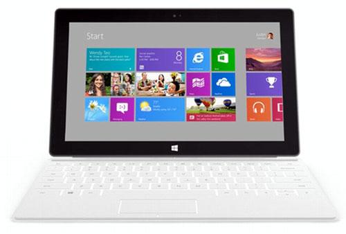 Tablet, may tinh bang, Windows RT, Surface RT, Windows 8, iPad