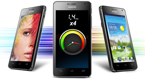 Huawei Ascend, Huawei Ascend G165, man hinh, chip, smartphone, dien thoai, android
