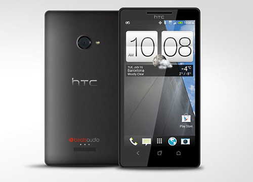 HTC, HTC M7, gioi thieu, android 4.2 , android 4.2 jelly bean