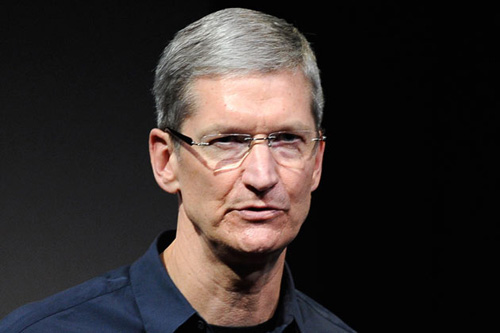 Apple, iPhone, smartphone, CEO, tin don, Tim Cook, cong nghe