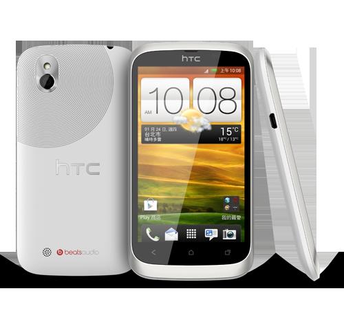 HTC,  Desire U, gioi thieu, man hinh, Android, Android 4.0, smartphone, dien thoai, dien thoai pho thong