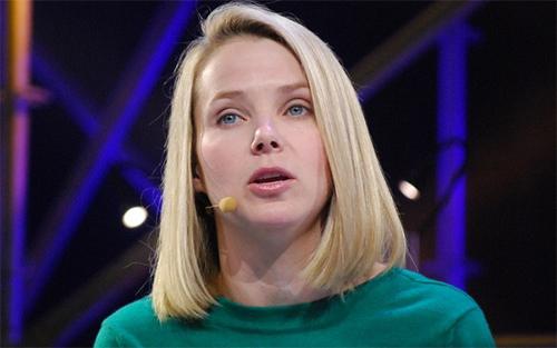 Yahoo, hoang kim, CEO, Marissa Mayer, ket qua kinh doanh