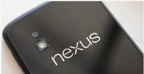 Google, LG, Nexus 4, mat sau, ro ri hinh anh, thay doi, thiet ke, vo