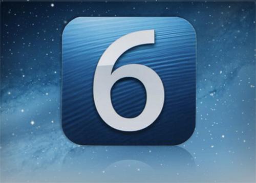 apple, iOS, iOS 6.1, Onswipe, nang cap, thi phan,