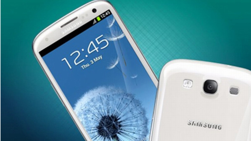 Galaxy S3, Samsung, smartphone, cong nghe, loi