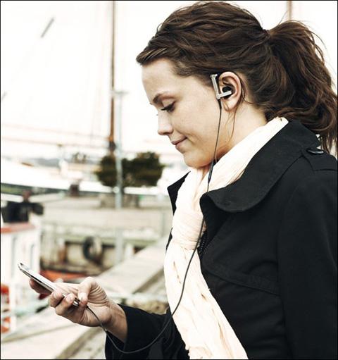 B&O EarSet3i