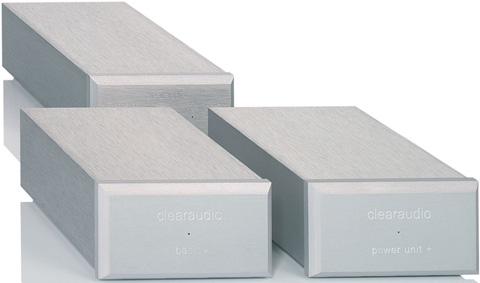 Clearaudio basic Plus